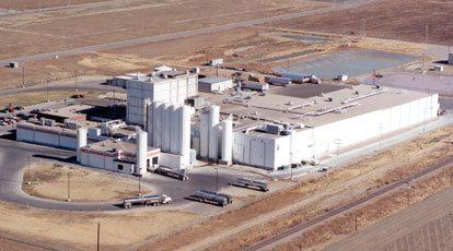 施設コロラド州モーガン