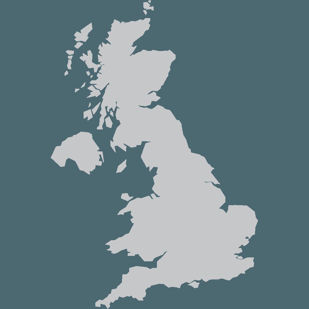 地図のロケーション